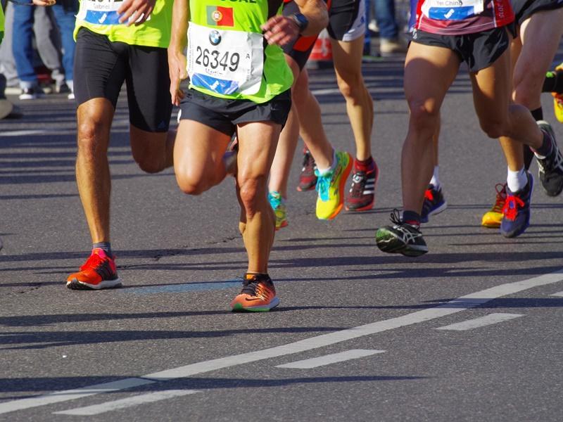 20-Week Foolproof Beginners Marathon Training Programme