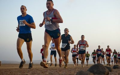 How To Finally Nail The Proper Running Form
